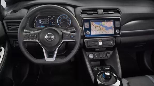 Nissan Leaf e+, specifiche e prezzi dal CES 2019 2