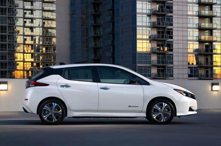 Nissan Leaf e+, specifiche e prezzi dal CES 2019 1