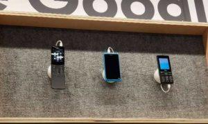 Nokia N9 KaiOS CES 2019