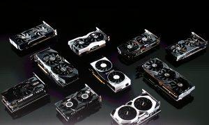 Nvida GeForce RTX 2060