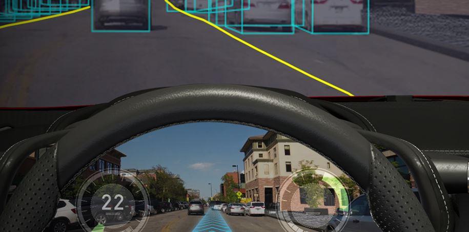 """Nvidia Drive AutoPilot è un sistema che abilita la """"guida autonoma"""" 1"""