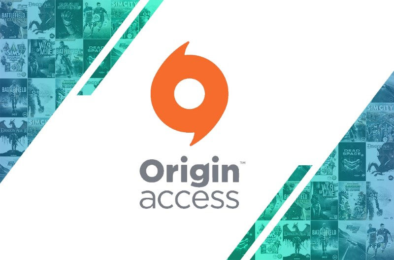 Origin Access Electronic Arts