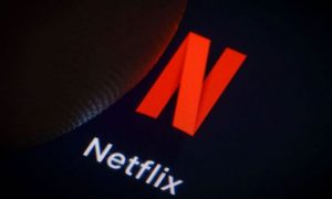 Password Netflix