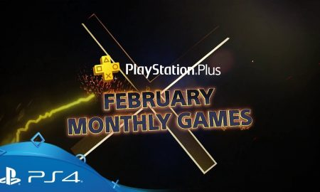 PlayStation Plus febbraio 2019