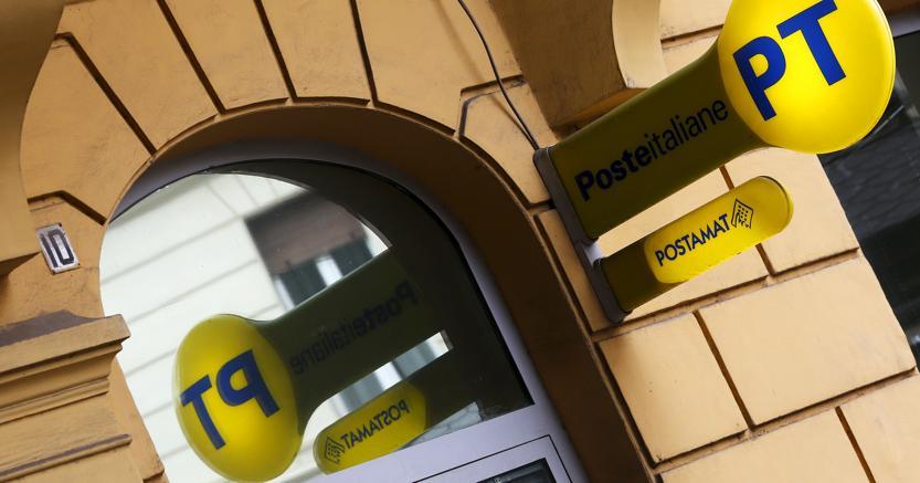 Poste Italiane ATM
