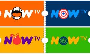 Quanto consuma vedere Sport, Film e Serie su Now TV