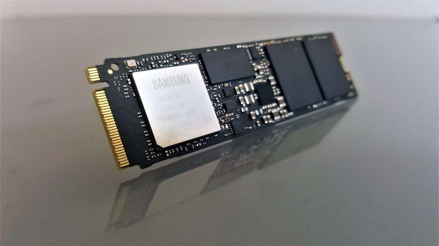 Samsung lancia gli SSD 970 EVO Plus con specifiche da urlo 1