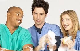Le 10 migliori serie TV divertenti 8