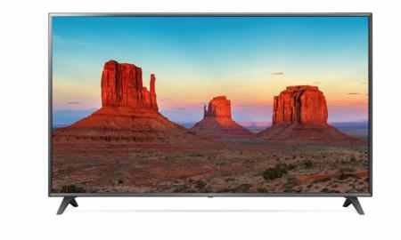 Smart TV LG 75UK6200