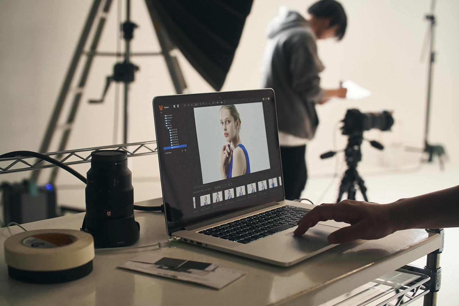 Sony annuncia Imaging Edge, l'app perfetta per trasferire le foto dalla DSLR allo smartphone 1