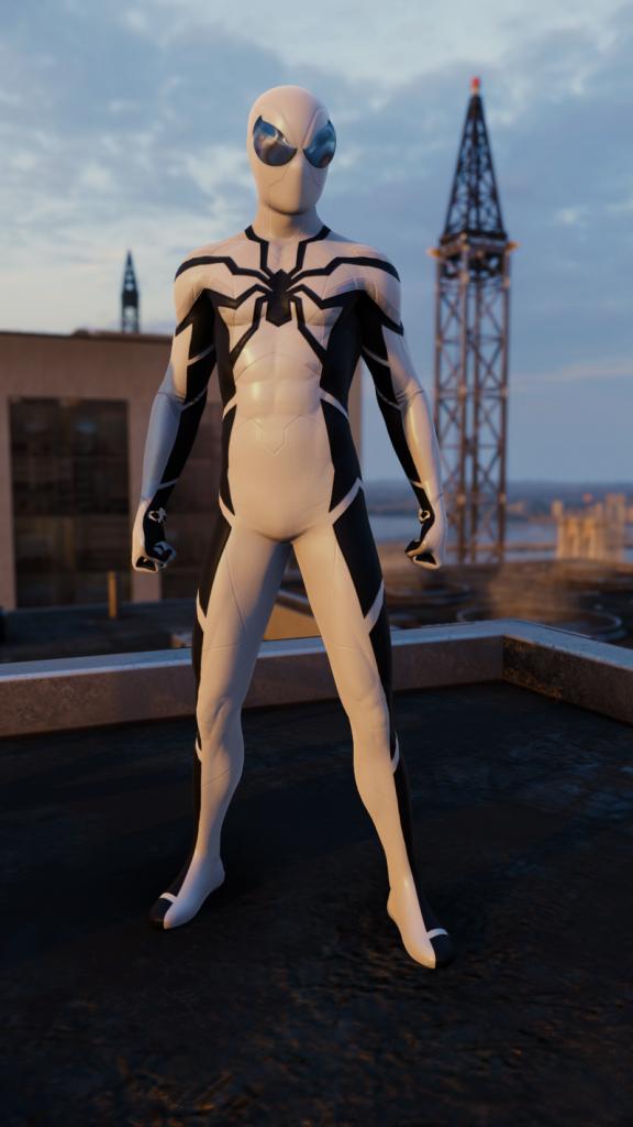 Spider-Man si aggiorna alla versione 1.14 introducendo due costumi omaggio ai Fantastici 4 1
