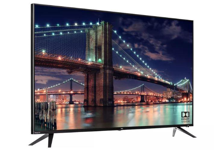 Samsung, TCL, Hisense e Vizio annunciano tante Smart TV al CES 2019 2