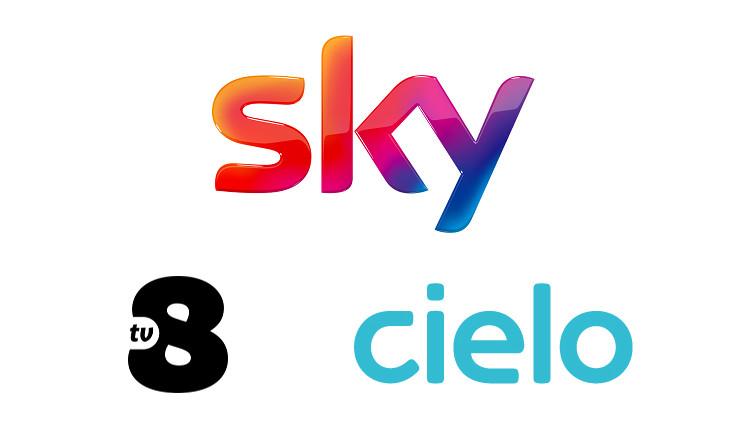 TV8 Cielo Sky