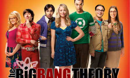 The Big Bang Theory Mediaset Premium Serie TV 2019