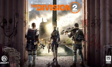 The Division 2 Epic Game Store
