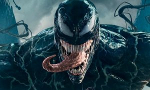 Venom Sky Cinema
