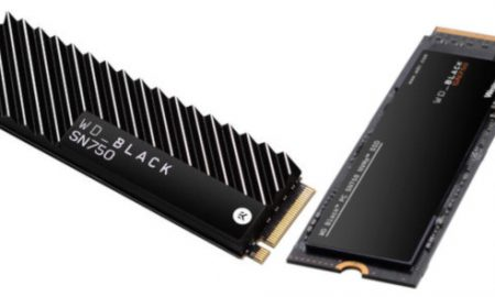 Western Digital SSD serie Black 2° gen