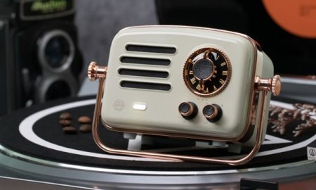 Xiaomi Elvis Presley Atomic Player 2