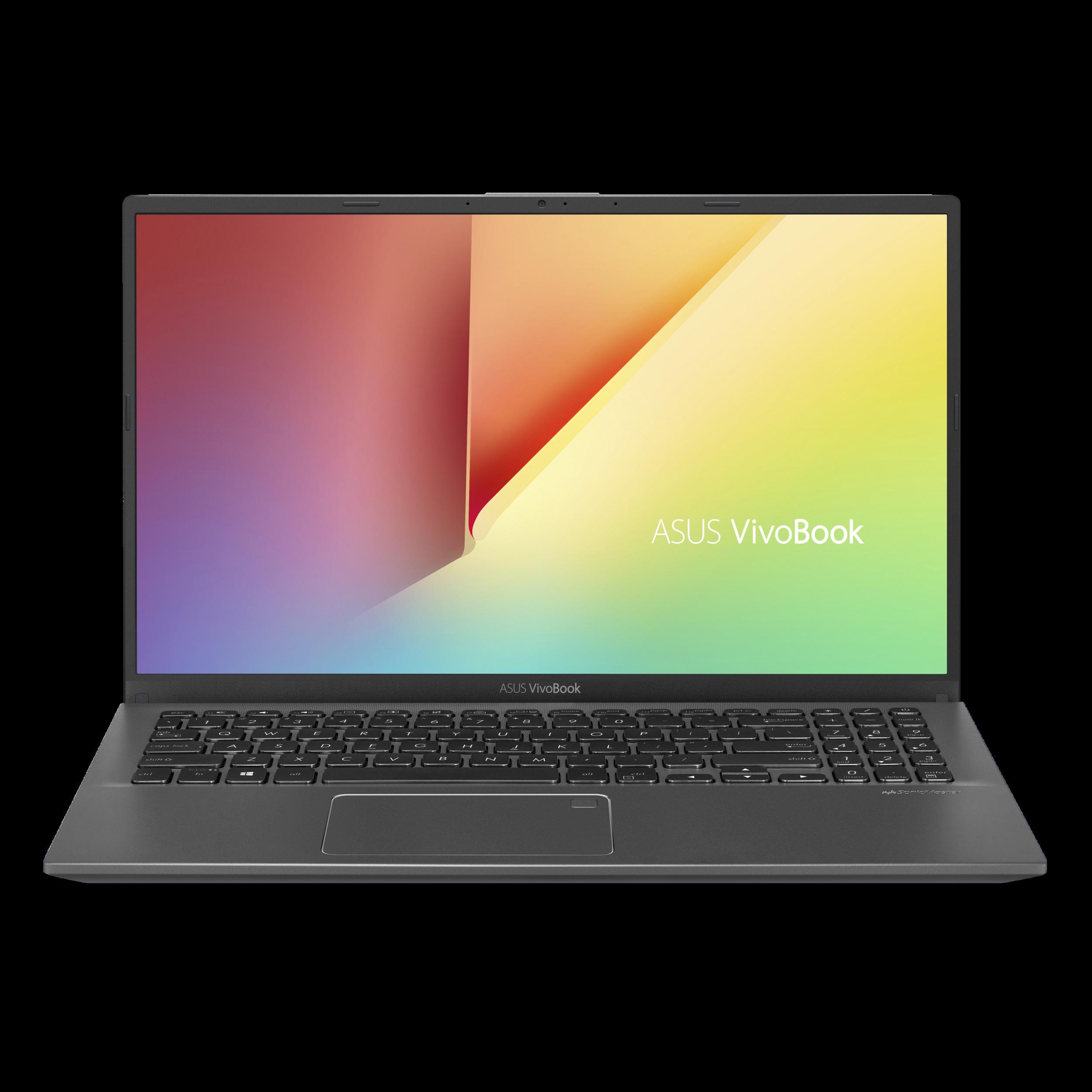I nuovi Asus Vivobook danno un tocco di vivacità al CES 2019 1