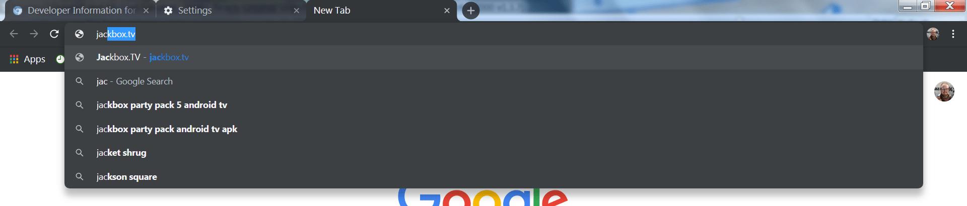 Come abilitare la Dark Mode su Google Chrome per Windows 1