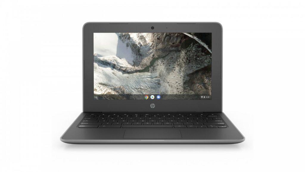 HP annuncia due nuovi ChromeBook pensati appositamente per la scuola 2