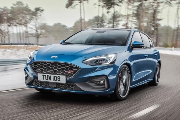 Ford Focus ST 2019 ufficiale: dotazioni tecniche e infotainment 1