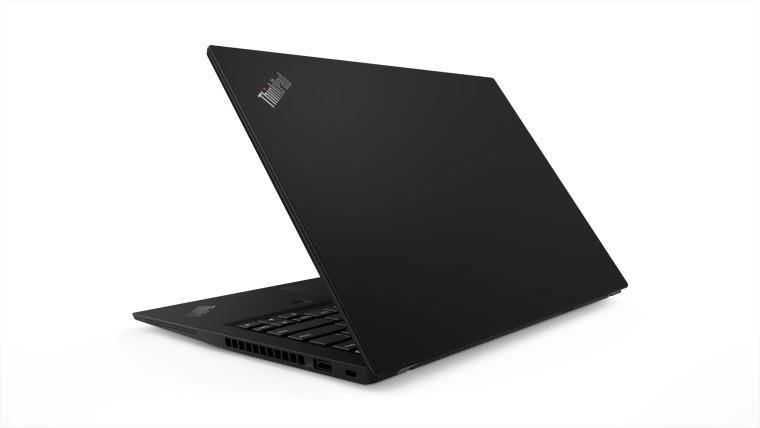 Lenovo presenta le versioni 2019 di ThinkPad X390, X390 Yoga, T490, T490s e T590 al MWC 2019 3