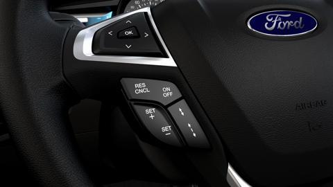 Ford Focus ST 2019 ufficiale: dotazioni tecniche e infotainment 2