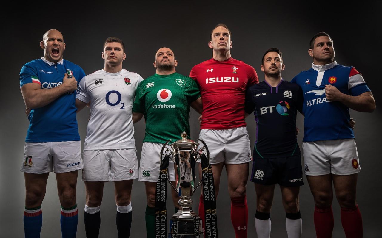 6 Nazioni rugby