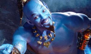 Alladin Will Smith Disney