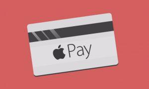 Apple Pay carta di credito