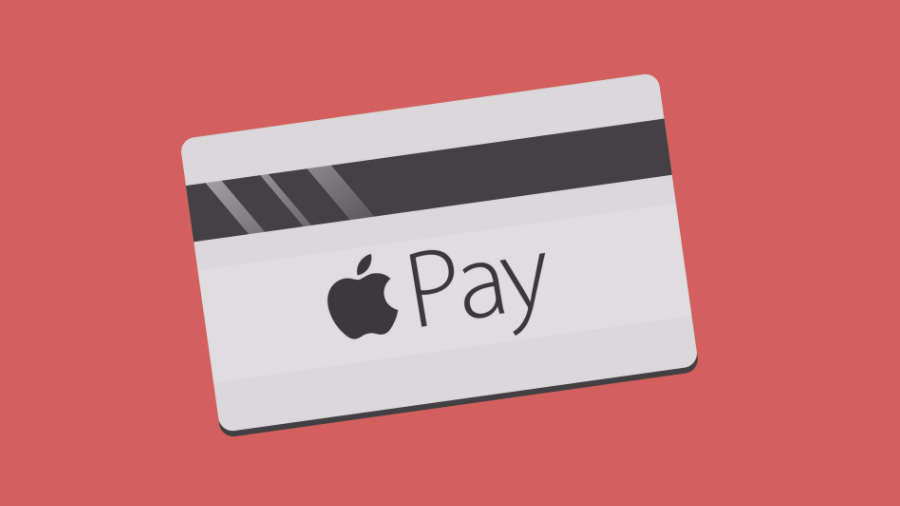 Apple Pay carta di credito