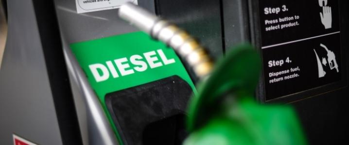Auto diesel Euro 3