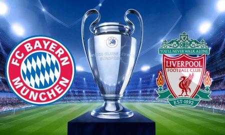 Bayern Monaco - Liverpool di Champions League in diretta su Sky 4K e Rai 4K il 13 marzo