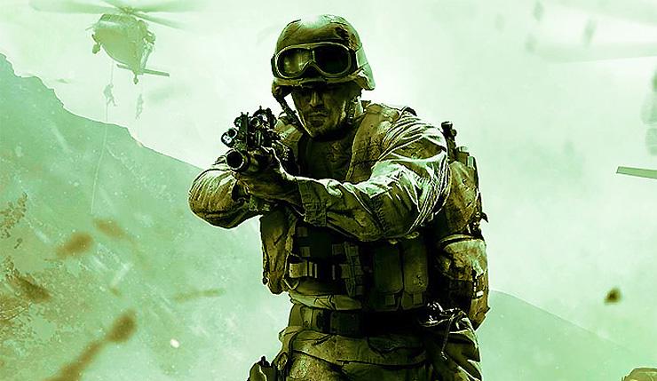 I giochi gratis del PlayStation Plus a marzo 2019 sono Call of Duty: Modern Warfare Remastered e The Witness 1
