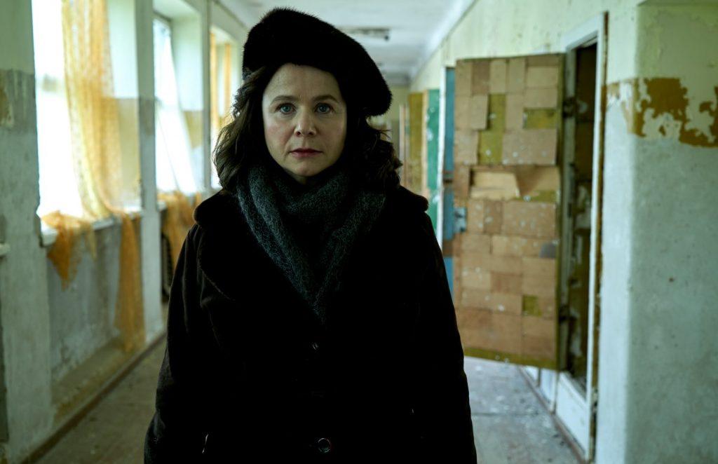 In rete le prime foto di Chernobyl, nuova produzione originale Sky e HBO 2