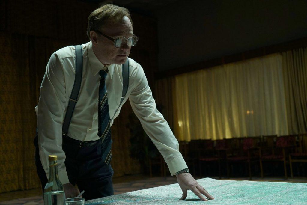 In rete le prime foto di Chernobyl, nuova produzione originale Sky e HBO 1