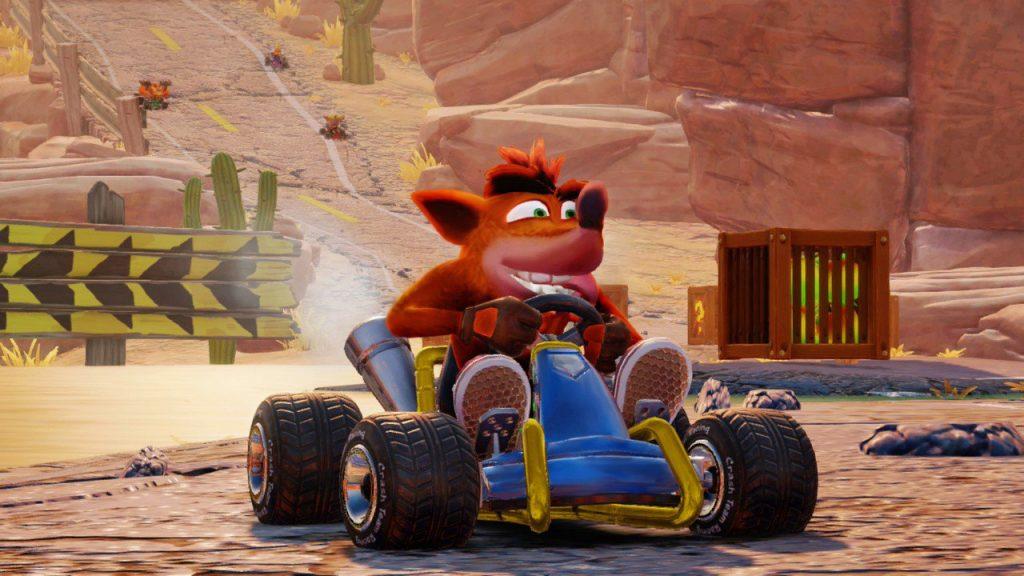 Crash Team Racing Nitro Fueled (1)