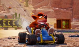 Crash Team Racing Nitro Fueled (1)