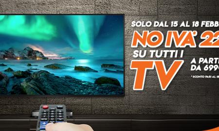 Expert NO IVA Smart TV