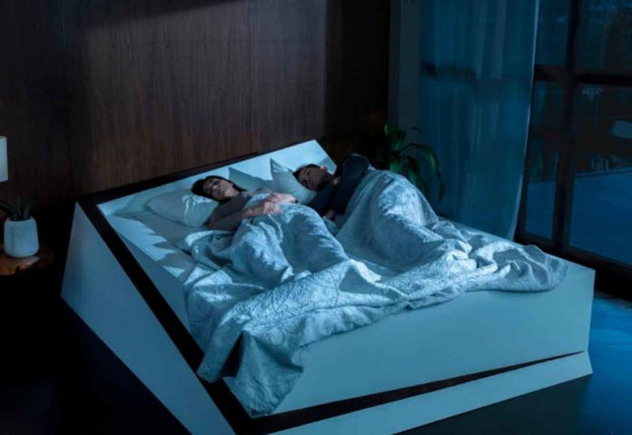 Ford Lane Keeping Bed letto smart