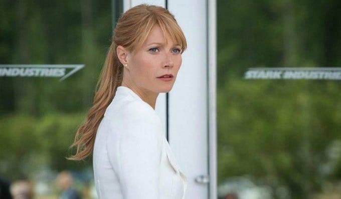 Gwyneth Paltrow Avengers: Endgame