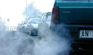 Inquinamento Milano Area B
