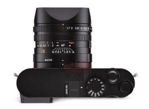 Leica Q2 ufficiale: ecco la fotocamera bella e impossibile 5