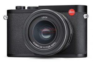 Leica Q2 ufficiale: ecco la fotocamera bella e impossibile 1