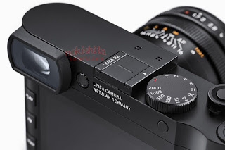 Leica Q2 svelata in nuove immagini leaked con presentazione attesa il 6 marzo 2