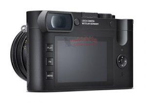 Leica Q2 ufficiale: ecco la fotocamera bella e impossibile 6
