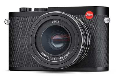 Leica Q2 svelata in nuove immagini leaked con presentazione attesa il 6 marzo 1