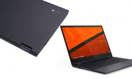 Lenovo Yoga Chromebook