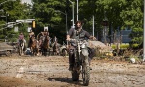 Maratona The Walking Dead Sky Fox